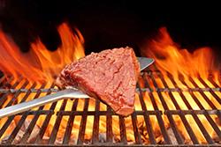 家庭燒烤,戶外燒烤准備食材配料料和做法分享